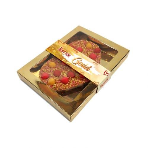 Chocoladereep - Happy Truffel